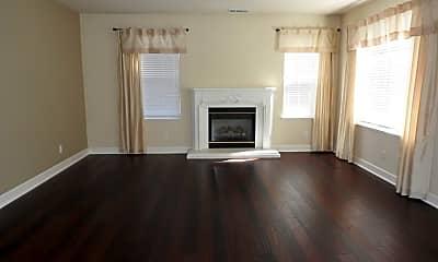 Living Room, 4183 Windsor Point Pl, 1