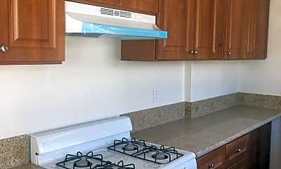 Kitchen, 1561 N Serrano Ave, 0