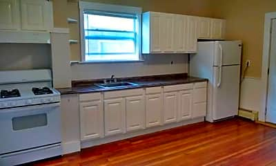 Kitchen, 38 Sheridan St, 1