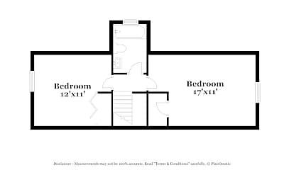 Building, 4612 Scott Ct, 1
