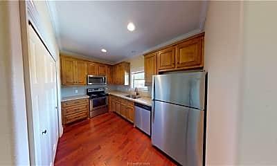 Kitchen, 4400 College Main St A, 1