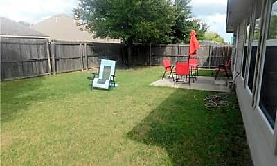 Patio / Deck, 8312 Laughing Waters Tr, 2