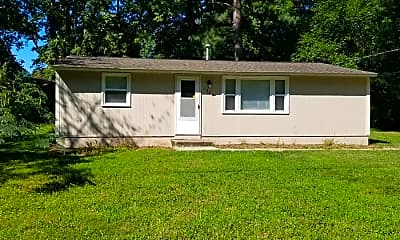 Building, 1424 Bramwell Rd, 0