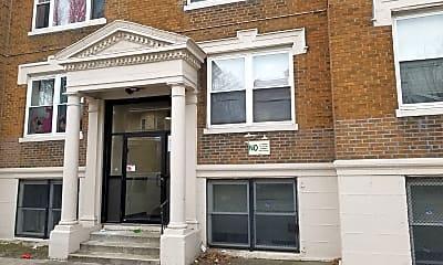 Building, 9 Esmond St, 2
