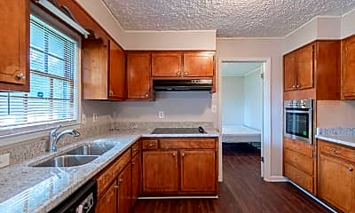 Kitchen, Room for Rent -   a 5 minute drive to I-285, 0