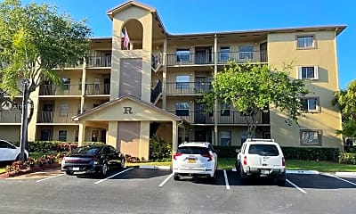 Building, 12501 SW 14th St 314R, 0