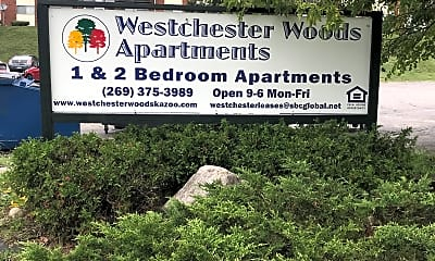 Westchester Woods Apartments, 1
