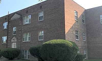 Browncroft Apartments, 0