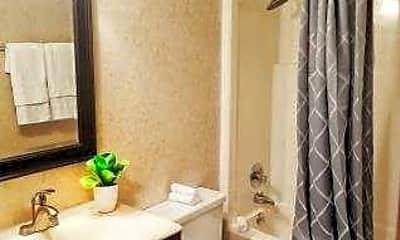 Bathroom, Annhurst, 1