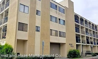 Building, 4595 California Ave, 0