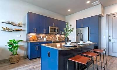 Kitchen, 1215 Sawyer St, 2