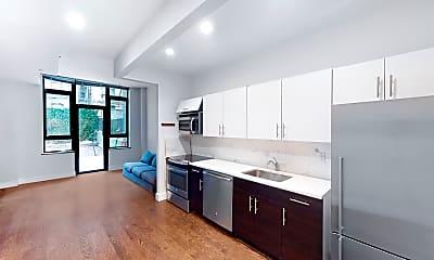 Kitchen, 148 E 98th St 1B, 0