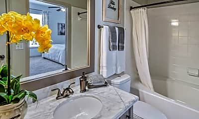 Bathroom, Arcadian Sugar Land, 1