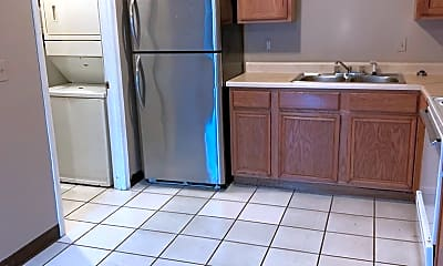 Kitchen, 1706 S Powell St, 0