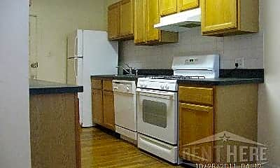 Kitchen, 4042 W Addison St, 2