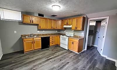 Kitchen, 2707 Q St, 1