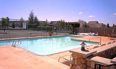 Pool, 632 Hawk Dr, 2