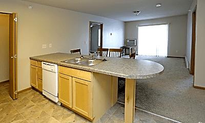 Kitchen, 3209 2nd Ave E, 0