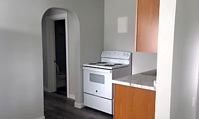 Kitchen, 814 N 2nd St, 1