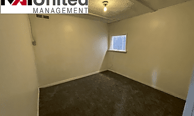 Bedroom, 119 E 20th St, 2