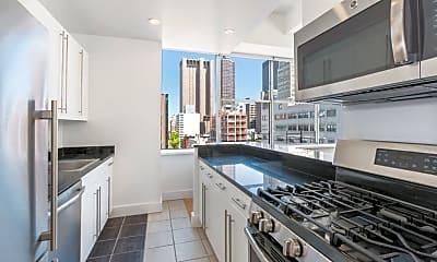 Kitchen, 57 Murray Street, 1