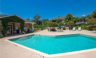 Pool, 5010 Marina Cove Dr 101, 2