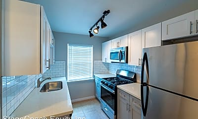 Kitchen, 2505 Delano St, 1