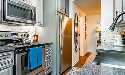Kitchen, Cortland Grand River, 1