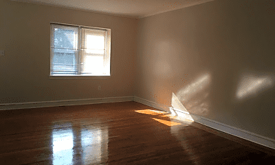 Living Room, 2400 N 56th St, 1