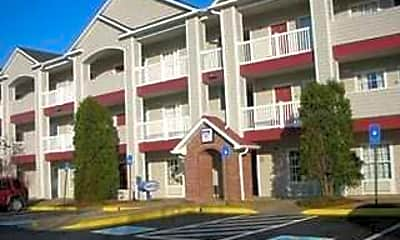 InTown Suites - Mobile West (XMA), 0