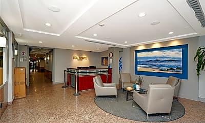Living Room, 360 Shore Rd 2K, 2
