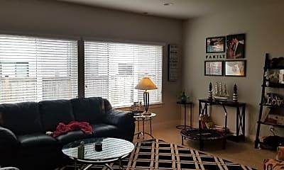 Living Room, 16809 1st Pl W, 1