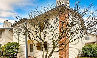 Building, 11977 SE Holgate Blvd, 0