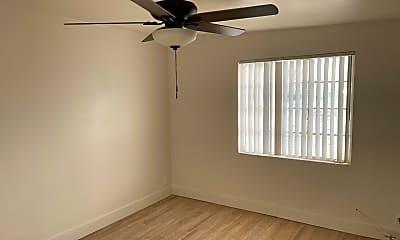 Bedroom, 1901 N 18th St, 2