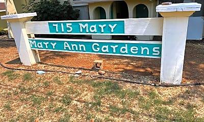715 Mary St, 0