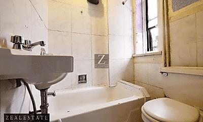 Bathroom, 204 Ellery St, 2