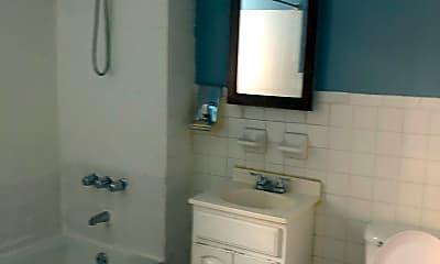 Bathroom, 4724 5th Ave 1-C, 2