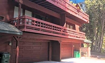 Patio / Deck, 683 Wilson Way, 1
