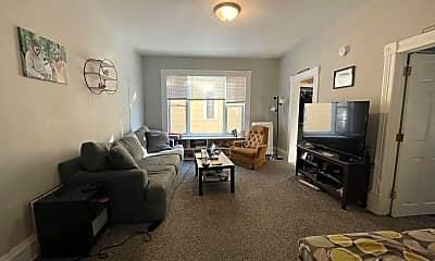 Living Room, 256 N Irving Ave, 0