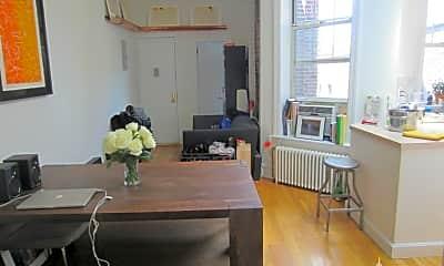 Bedroom, 207 West St, 2