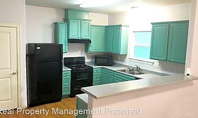 Kitchen, 2213 Avenue I, 1