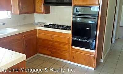 Kitchen, 3027 Garrison St, 0