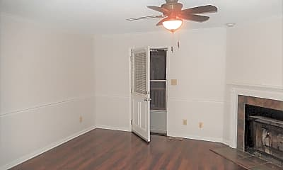 Bedroom, 1319 Wall Rd, 0
