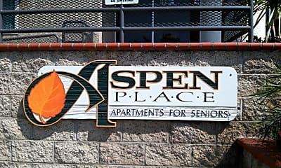 Aspen Place Apartments for Seniors, 2
