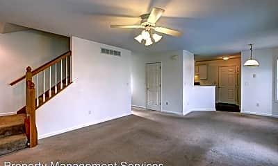 Living Room, 113 Redspire Blvd, 1