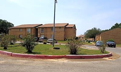 Liberty Arms Apartments, 0