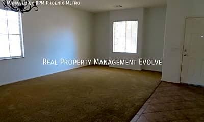 Living Room, 1315 E Walnut Rd, 1