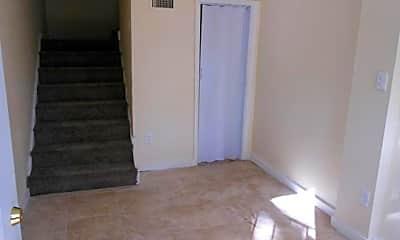 Bedroom, 2821 Moncrief Rd, 1