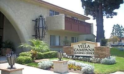 Villa Campana, 0
