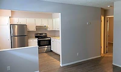 Kitchen, 2708 Broadway, 1